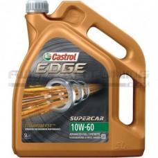 EDGE CASTROL 10W60 5LT