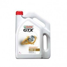 CASTROL 20W50 WHITE CAN 5LT