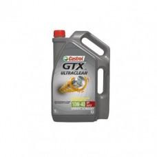 CASTROL 10W40 ULTRA CLEAN 5LT
