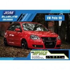 COILOVER VW POLO 6R/VIVO